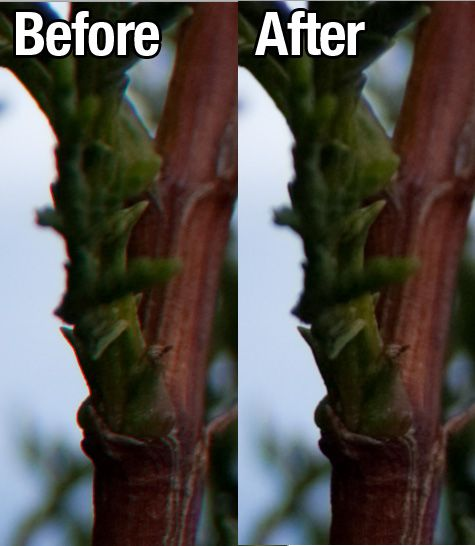Correcting and Preventing Chromatic Aberration