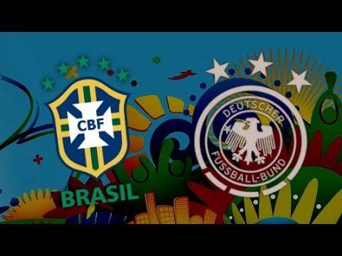Deutsche WM-Klassiker: 2014 Brasilien-Deutschland 1:7 (Halbfinale)