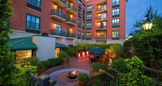 Courtyard Marriott Charleston Historic District Hotels Review 10best Experts And Tourist Reviews Travel Pinterest