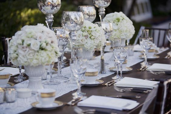 Real Wedding: Faith & Alex - Exquisite Weddings