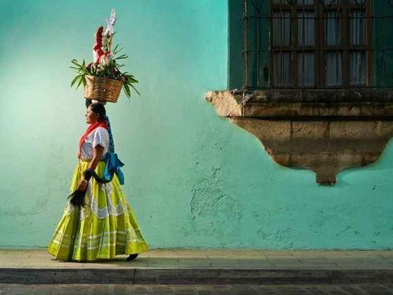 Fotografia de Diego Huerta. Oaxaca, Mexico. #MexicoLindoyQuerido