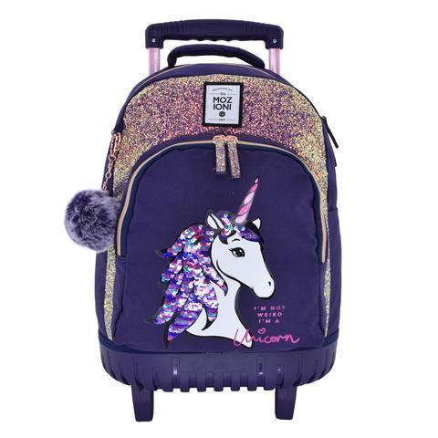 Rolling Backpacks Vasari Mozioni Backpacks Rolling Backpack