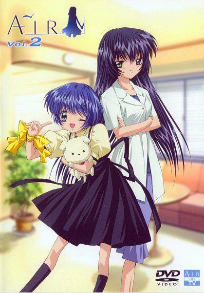Misuzu's friend :3