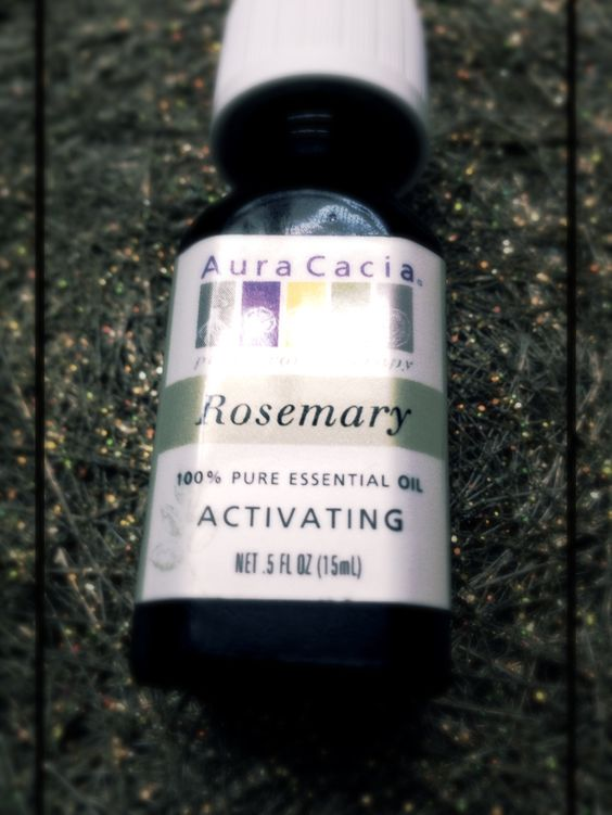 Rosemary is great for hair growth 5 to 6 drops in a water bottle and apply to scalp for blood circulation :)