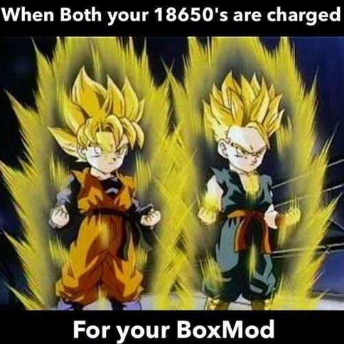 Heres A Meme For Ya Vape Memes Anime Trunks Super Saiyan