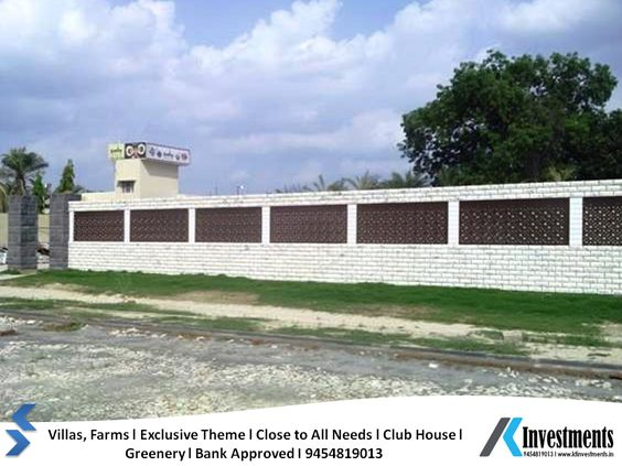 Residential Property Plot Land Farms Villas on Raebareli Road Lucknow Near SGPI