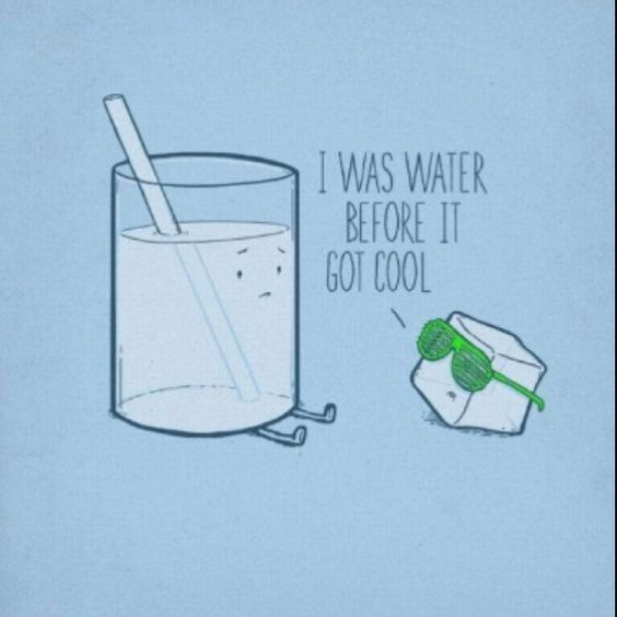 Hipster Ice.