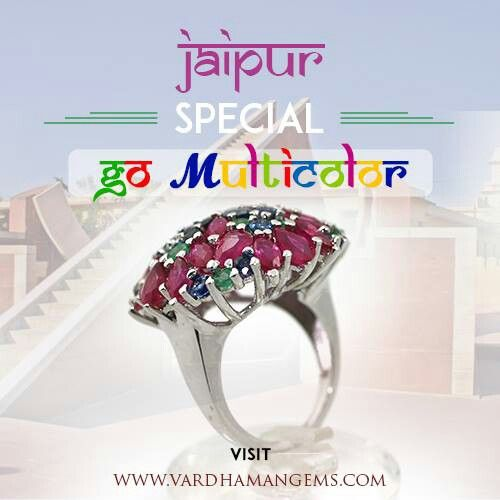 Let your hands to do the talking.  wear vardhaman gems. www.vardhamangems.com