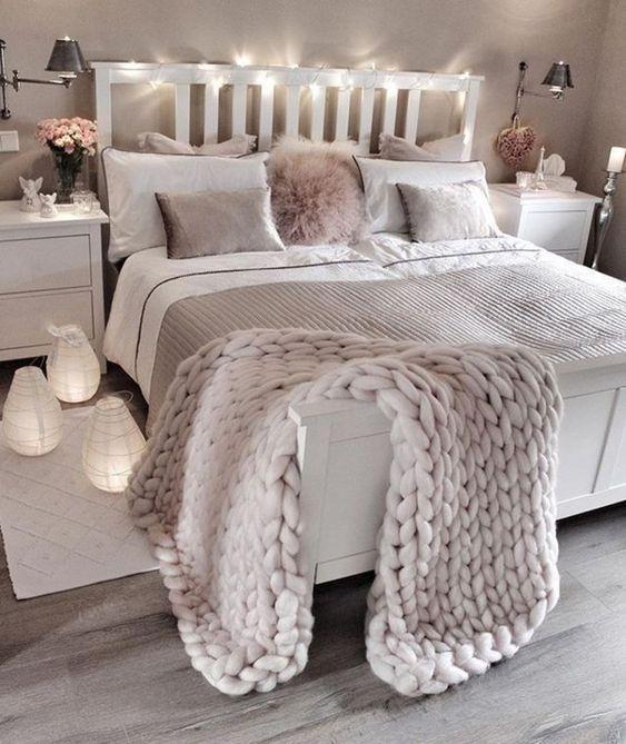 40 Fascinating Teenage Girl Bedroom Ideas Bedroom Design Bedroom Makeover Bedroom Decor