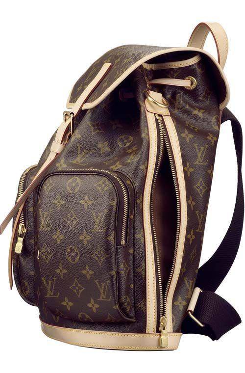 78faa60fcc6d Louis Vuitton Backpack collection   more details