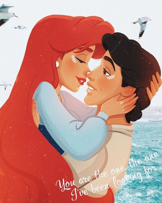 This is What Disney Princesses Social Media Photos Would Look Like - bemethis