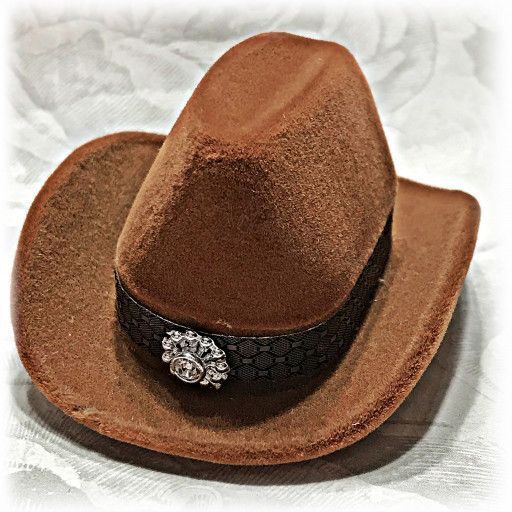 Wedding Marriage Proposal Engagement Cowboy Hat Ring Holder Box Cowboy Hats Rustic Wedding Accessories Ring Pillow Wedding