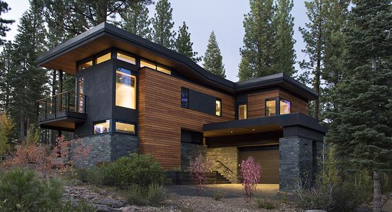 Method Homes | Builder of Modern, Green, Sustainable, Prefab Homes Maybe a good way to build my own home on a piece of land I own.