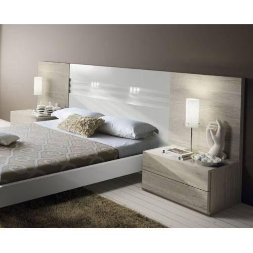 Juego Dormitorio Matrimonial Respaldo Mesas De Luz Laqueado 87 899 54 Juegos De Dormitorio Matrimonial Juego De Dormitorio Dormitorios