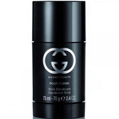 Use code EP50get25 for $25 off your first purchase of $50 or more! Shop GUCCI FRAGRANCES GUILTY MENS DEO STICK 75g