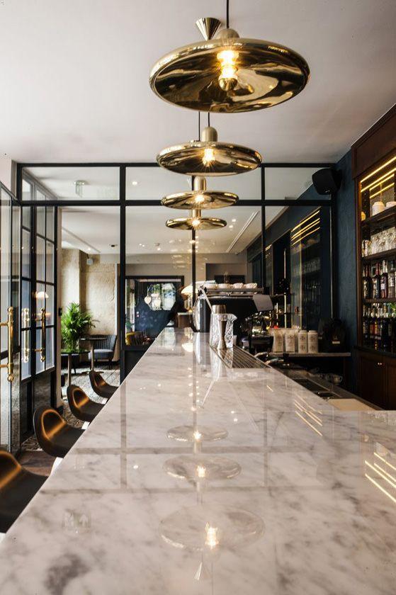Michael Malapert Interior Design Hotel Andre Latin Paris 06 With