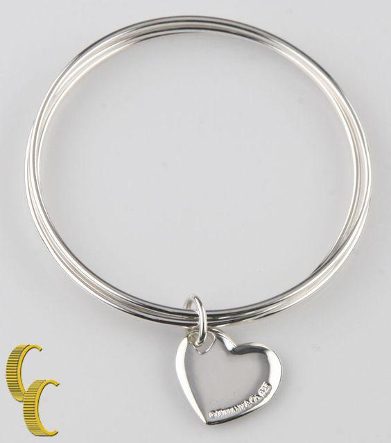 Pin 447474912955445984 Tiffany Bangle Bracelets