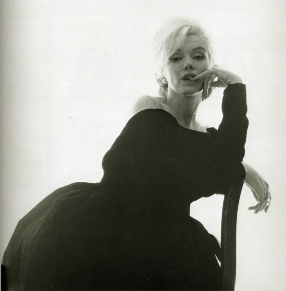 Marilyn forever...