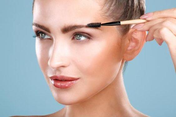 Como fortalecer as sobrancelhas