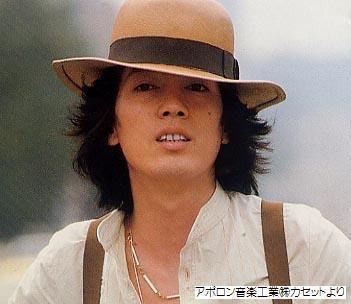 沢田研二。悪魔のようなあいつ。