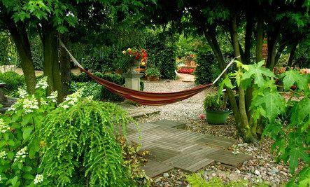 hmmm love hammocks