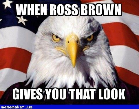 Nice Meme in http://mememaker.us: ross
