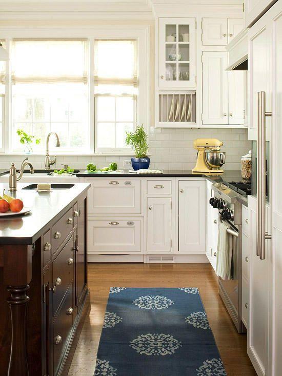 Update Your Kitchen On A Budget Home Kitchens Kitchen Design Updated Kitchen