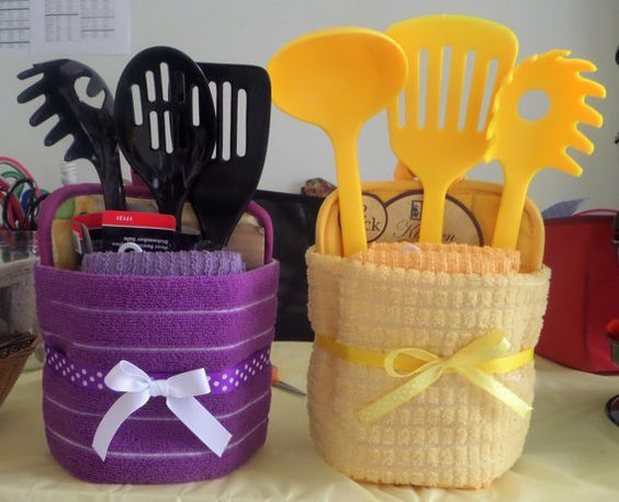 Great housewarming gift  https://www.etsy.com/listing/224014042/colorful-kitchen-housewarming-dish-towel