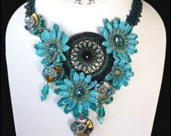 top jewelry di Cristiana su Etsy