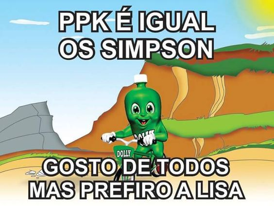 Dolly disse