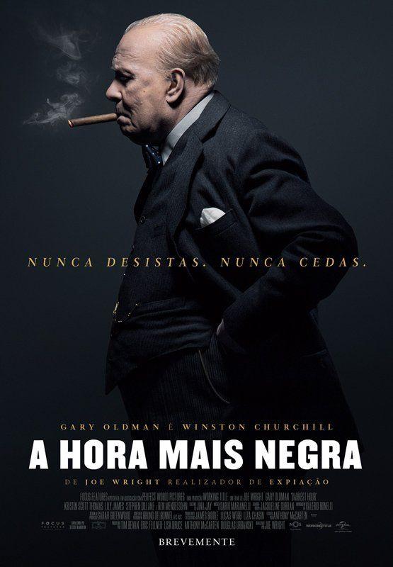 A Hora Mais Negra Ver Filme Completo Legendado Dublado Gary