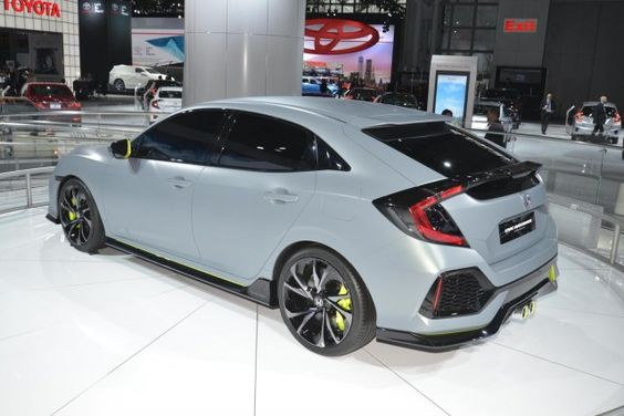 Honda Civic Hatchback Review Http Foyhouse Com Honda