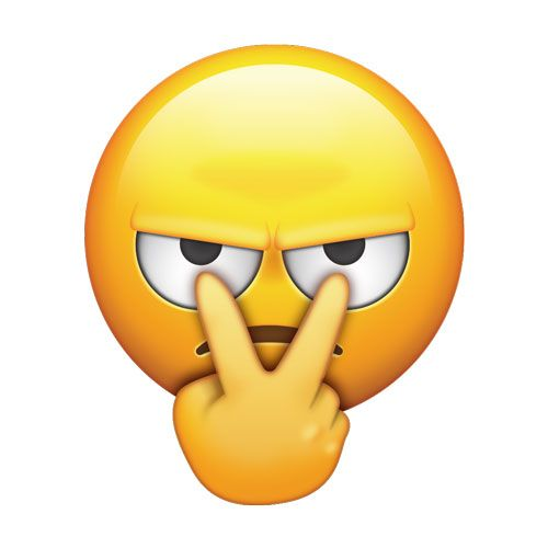 Emoji Request - WatchingYouEmoji