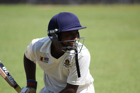 A Thurstan College Player