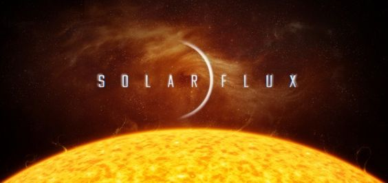 Solar Flux HD, un jeu qui vous attirera!