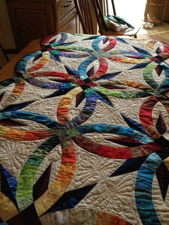 the your bed quilt essay