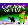 ¡Buenas Noches, Gorila!