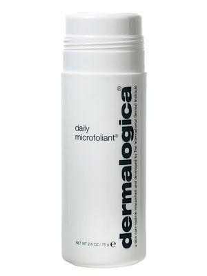 Best Anti-Aging Exfoliator 2015: Dermalogica Daily Microfoliant