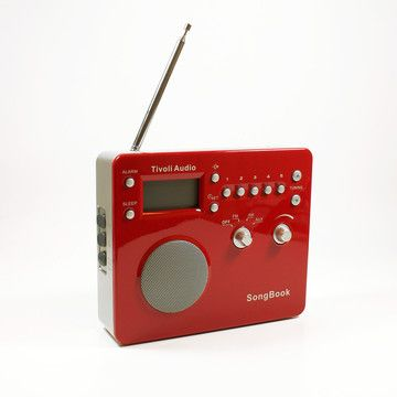 Songbook Red Silver now featured on Fab. $120.00