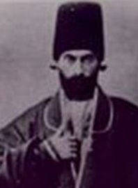 Seyyed Ahmad Hatef Esfehani was a famous Iranian poet of the 18th century. He was born in Isfahan and most likely he died there in 1783. Hatef's date of birth is unknown. Hatef was contemporary to at least seven rulers of Iran.