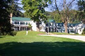 Malabar Farm  Louis Bromfield's Home  Perrysville, Ohio