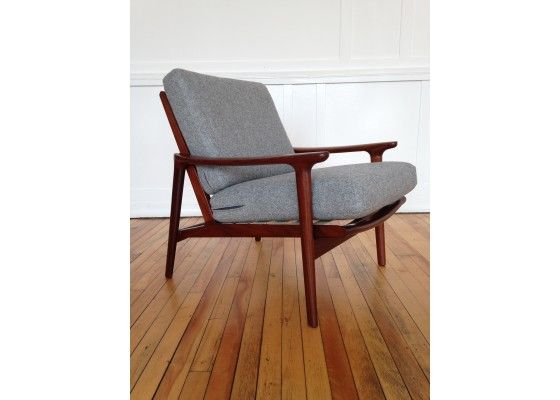 New Yorker Low Back Armchair From Guy Rogers, 1960s   Seating   Furniture    Products | Mid Century Sofas | Pinterest | Armchairs, 1960s And Mid Century  Sofa