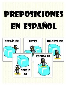 prepositions in spanish worksheet pdf english teaching worksheets prepositions of. Black Bedroom Furniture Sets. Home Design Ideas