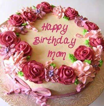 birthday cakes flower birthday cakes cakes cupcakes fancy cakes ...