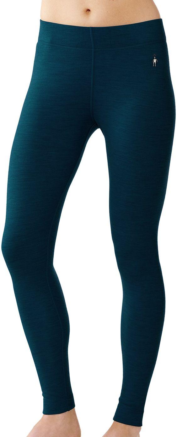 Midweight Long Underwear Bottoms - Wool - Women's | Wool, The ...