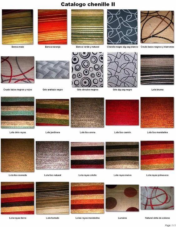 Sillas reforzadas de madera vestidas tapizadas en chenille for Sillas de metal tapizadas