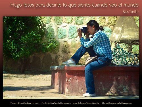 Lo que siento, by Blas Torillo via Tumblr