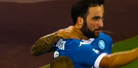 Gonzalo Higuaín has signed with Italian powerhouse Juventus for a transfer fee of US $99 million (AUS $132 million). It...
