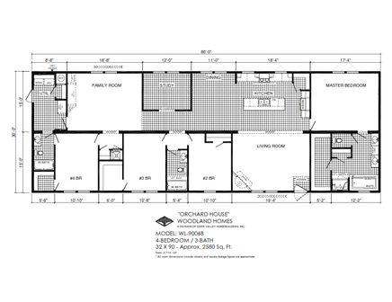The Koinonia modular plan with Deer Valley Homebuilders. Lots of ...