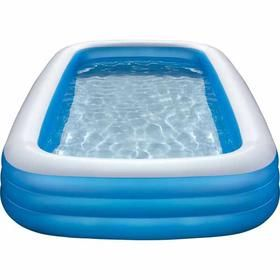 I Spied With My Target Eye Intex 6 Ft X 10 Ft Inflatable Family Swim Center Pool From The